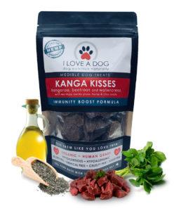 Kanga Kisses