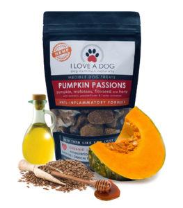Pumpkin Passions