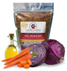 Vita Veggie Mix
