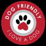 dog friendly directory I LOVE A DOG